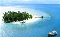 Your private island: The Rania Experience in the Maldives