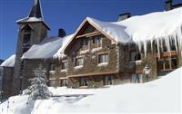 A Heli-Ski adventure vacation package in the Pyrenees, Spain