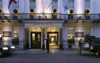 Exclusive hotel package deal at luxury Brown's Hotel London